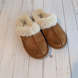 UGG • Cozy Slippers